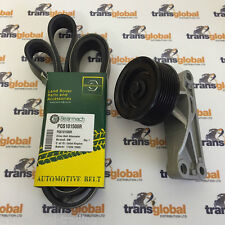 Land Rover Discovery TD5 Drive Fan Tensioner & Belt with A/C Non ACE - Bearmach