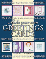 Make Your Own Greetings Cards (Craft Cases S.), Rigden, Margit, Very Good Book