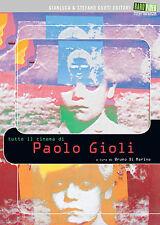 Tutto il cinema di Paolo Gioli - RaroVideo Interferenze 3 DVD (2015) ESCLUSIVA