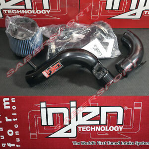 Injen SP Series Black Cold Air Intake for 2009-2013 Toyota Corolla 1.8L