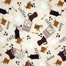 "Upholstery Less than 45"" 100% Cotton Craft Fabrics"