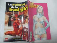 "X-Men Numéro 66 de Juillet 2002 ""Poptopia"" /Panini Comics Marvel France"