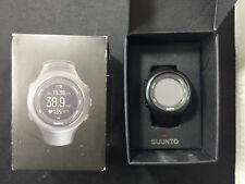 Suunto Ambit 3 Peak Black Digital Watch READ DESCRIPTION A5039
