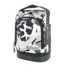 Nike Fuel Pack 2.0 Lunch Tote Royal Black Silver Camo Bag Kids Insulated New