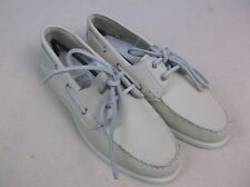 New In Box Mens Sea Bowld Ultra Deck Walker Shoes Sz 8 Ice Color           fw167