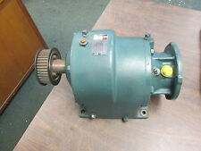 Dodge APG Reducer 56DM4A Ratio 25.6:1 3.22 HP IN 2983 In/LB Torque Used
