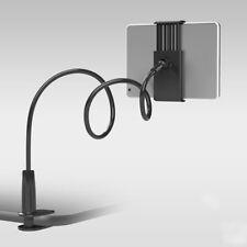 Universal Flexible Arm Desktop Bett Halter Halterung für Tablet iPad 2/3/4