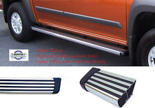 07-17 Outlook/07-17 Enclave/07-17 Traverse/Acadia polish aluminum Running Boards