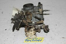 Vergaser Citroen AX11 1.1 40kW carburettor H18 Solex