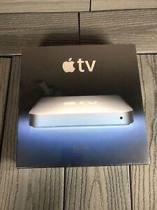 Apple TV (1st Generation) SEALED Media Streamer - A1218-Silver- HDMI-WiFi New