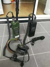 6 PINS MILITARY THALES HARRIS MULTIBAND PRC152 PRC-152 TWO WAY RADIO WATERPROOF