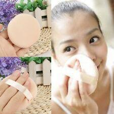 2Pcs Large Facial Beauty Sponge Powder Puff Face Foundation Makeup Cosmetic Tool