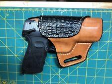 Handmade Leather Gun Holster For Taurus G2 .45 Cal 24/7