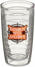 Tervis Tumbler, 16-Ounce, Born to Hunt