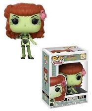 Funko POP ! Poison Ivy 224 DC Universe - DC Bombshells