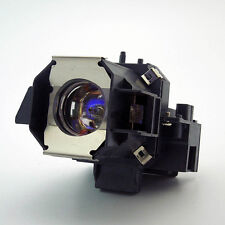 Lamp With/Housing for EPSON PowerLite PC 1080 UB/PowerLite PC 810 Projector