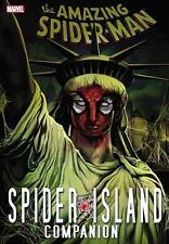Spider-Man: Spider-Island Companion (Amazing Spider-Man), Van Lente, Fred, Pak,