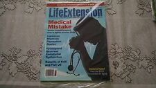 LIFE EXTENSION Magazine June 2014 Doctors Commit Egregious Error in Human
