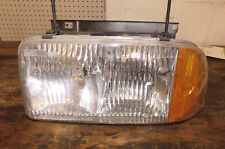 1995 1996 1997 Chevy Blazer S10/GMC Jimmy S15/S10/S15 Headlight Driver Side OEM