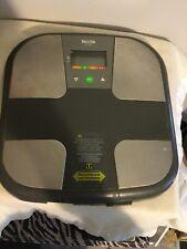 Tanita Bf-626 BMI body mass index weight scale dual user body fat percentage