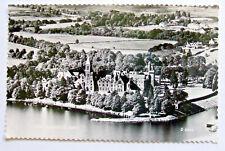 Postcard - FORT AUGUSTUS ABBEY, LOCH NESS, INVERNESS-SHIRE, SCOTLAND (JP9-11)
