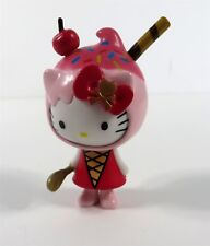 Tokidoki Hello Kitty Series 2 Sundae Figure New