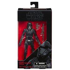"Hasbro Star Wars The Black Series 6"" Imperial Death Trooper w/ accessories New"
