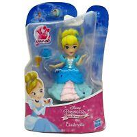 Hasbro Disney Princess Little Kingdom Cinderella Snap In Doll