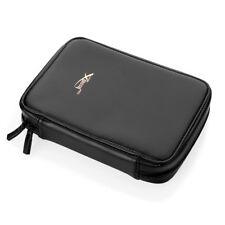 JessupToiletry Bag Travel Cosmetic Case Makeup Organizer Storage Zipper Pouch