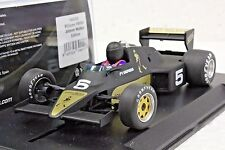 FLY 040303 WILLIAMS FW08C F1 SERIES JOHNNIE WALKER EDITION NEW FLY 1/32 SLOT CAR