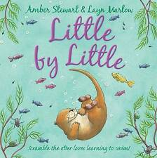 Little by Little by Amber Stewart (Paperback, 2008) oxford book