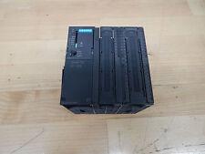 SIEMES SIMATIC s7 300 CPU 6es7 314-6ch04-0ab0 danneggiato