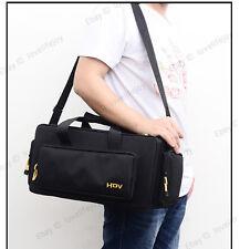 52*21*25cm Large Camcorder Shoulder Bag Handbag Padded For Sony HDV H1500c 1000C