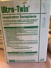 ultra twin respirator Facepiece Mefium