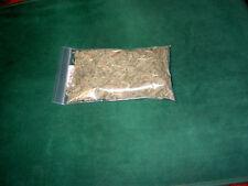 Citronelle (Cymbopogon citratus) 50 grammes