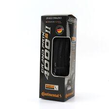 Continental Grand Prix 4000S II 25-622 700 x 25C Road Bike Tire Tyre (BOX)