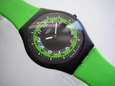 FILIGRANO! Neon Green SKIN Swatch! NIB-RARE!