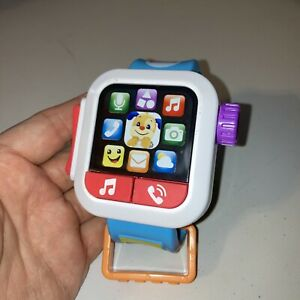 Fisher Price Smart Watch Toy