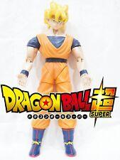 DRAGON BALL Z SUPER ACTION FIGURE SON GOKU SUPER SAIYAN 33 CM GIOCHI PREZIOSI