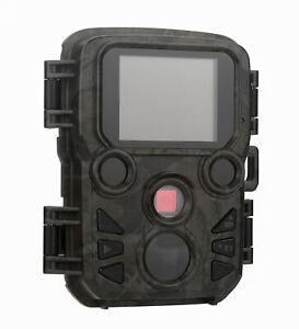 Denver mini Wildkamera WCS-5020 5MP cmos Bildsensor bis 12MP 60° Sicht Infrarot