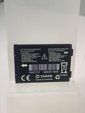 Genuine Original - Sagem SA6N-SN1 - 188973731 - Replacement Battery