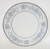 "MIKASA Fine China Dresden Rose L9009 Japan 7 1/2"" Salad Plates Set of 4"