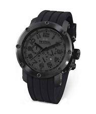 Sportliche TW Steel Armbanduhren mit Chronograph für Erwachsene