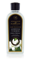 Ashleigh & Burwood Fragrance Lamp oil - Jasmine & Tuberose - 1000ml