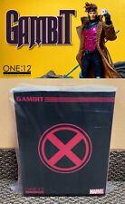 Gambit Mezco MISB Authentic One:12 Collective action figure x-men US Seller