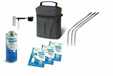 Green Clean Full Frame Size Sensor Cleaning Kit with Carry Case RRP £84.99