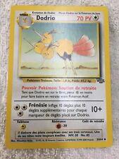 Carte Pokémon dodrio 34/64 jungle wizards peu commune