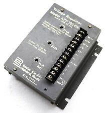 BASLER ELECTRIC APR125-5X VOLTAGE REGULATOR 9168800103