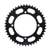 Primary Drive Rear Steel Sprocket 45 Tooth for Yamaha BANSHEE 350 1987-1988