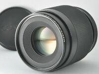 [Exc++++] CONTAX Carl Zeiss Makro Planar 100mm f/2.8 AEJ T* for C/Y from Japan